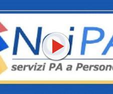 NoiPa, emissione cedolino maggio 2018