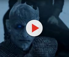 The Night King's goal in 'Game of Thrones' may surprise everyone. [image source: TheCell8 - YouTube]