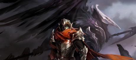 Dark soul es un videojuego muy llamativo