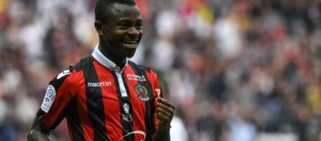 Grandes equipos quieren al jugador del Nice.