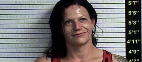 Kelly M. Cochran condannata per l'omicidio dell'amante e del marito