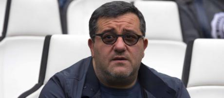 Mino Raiola indagato dalla FIGC
