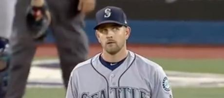 Yankees trade with Mariners for starting pitcher likely? (Image Credit: Yankees/Youtube)