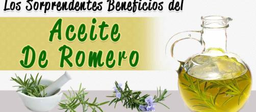 Aceite Herbal: Beneficios y Usos del Aceite de Romero - mercola.com