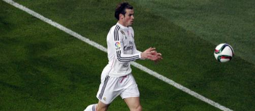 Bale is the cream of the crop as Liverpool lose Champions League final in heartbreaking fashion. Image credit: Anish Morarji/Wikimedia Commons.