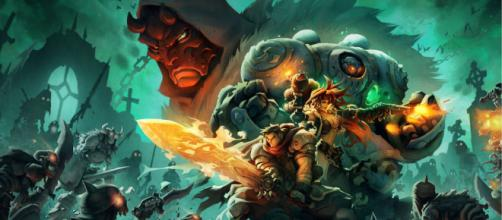 Battle Chasers: Nightwar - Image Credit: Flickr - BagoGames - CC0