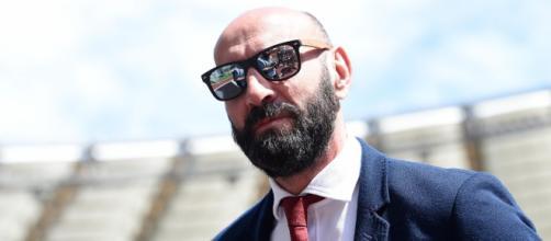 Calciomercato Roma, si cerca un rinforzo in attacco