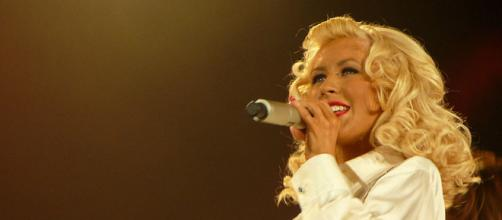 Christina Aguilera -- Image Credit: Moesi | Wikipedia Commons