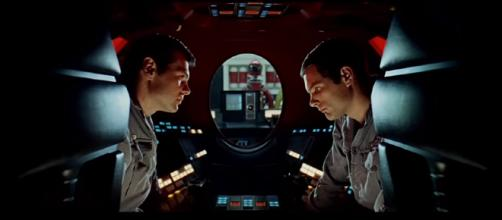Christopher Nolen plans to make an 'unrestored' version of '2001: A Space Odyssey.' [image source: Movie Clips Trailers - YouTube]