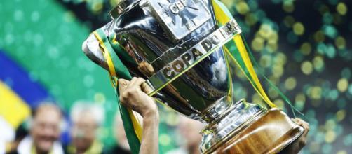 Copa do Brasil: Atlético-PR x Cruzeiro ao vivo