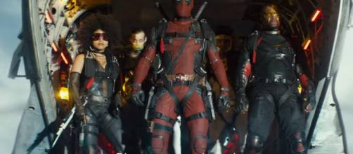 Deadpool 2: tráiler, fecha de estreno, sinopsis, personajes ... - peru.com
