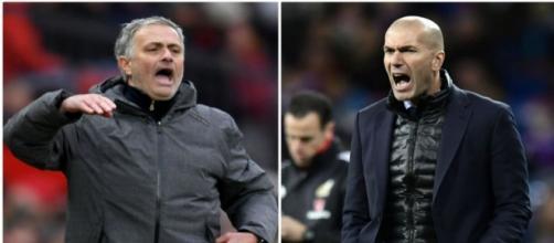 DEAL : Vers un échange fou entre Manchester United et le Real ... - 90min.com
