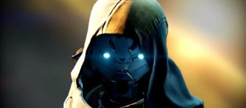 Destiny 2 - EXO STRANGER'S IDENTITY REVEALED! [Image Credit: Destiny Guides/YouTube screencap]