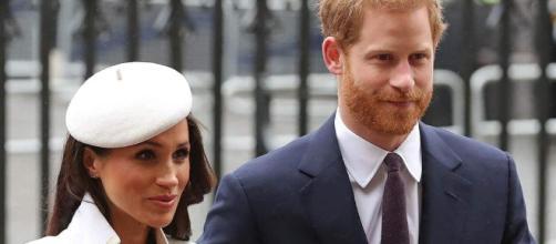 Diretta Matrimonio Harry e Meghan