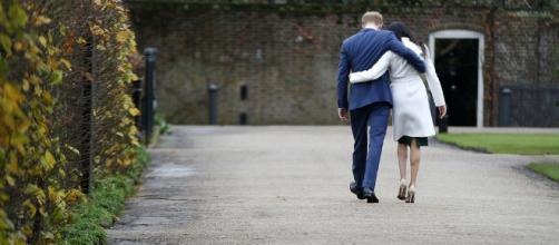 Dónde? ¿Cuándo? ¿Cómo?... La boda de Meghan y el príncipe Harry en ... - elespanol.com