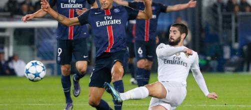 El PSG y el Real Madrid estarán batallando en el mercado