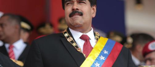 Eurasia Group | 5 Reasons Why Venezuela's Nicolas Maduro Won't ... - eurasiagroup.net