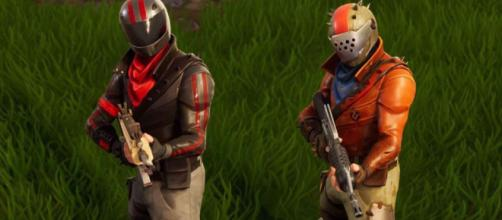Fortnite: Battle Royaley el rumor de Nintendo Switch.