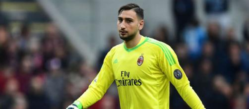 Gianluigi Donnarumma produced an unbelievable 92nd minute ... - givemesport.com