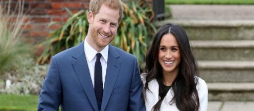 Boda Real: Harry y Meghan, ¡y su cuento de hadas!