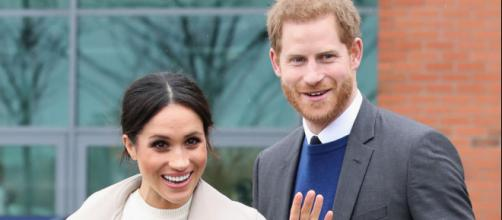 Here's the Royal Wedding Cost for Prince Harry and Meghan Markle ... - hellogiggles.com