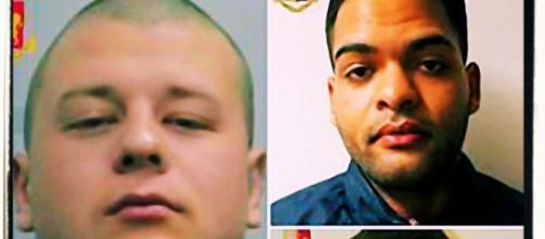 I tre giovanissimi sono stati arrestati dalla Polizia di Cagliari.