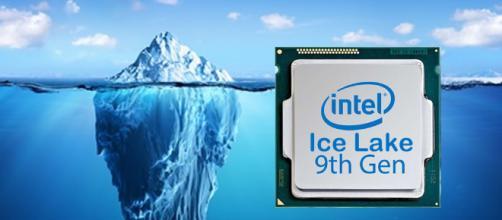 Intel trabaja en sus procesadores