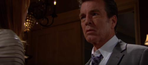 Jack Abbot may be the cause of Victor and Nikki splitting yet again. [image source: The Emmy Awards - YouTube]