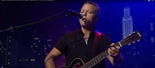 Jason Isbell leads the diverse and talented nominees of the 2018 Americana Awards. [image source: Austin City Limits/YouTube]