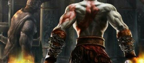 Kratos es el dios de la guerra y ha sido tomado como ejemplo para otras películas