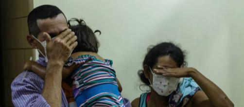 ¿Y que ha pasado con la difteria en Venezuela?