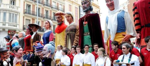 La premiación más feminista de la historia de Madrid