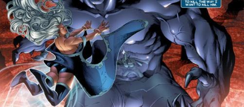 Legion' revela su primera conexión importante con el universo X