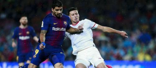 ¡El primer fichaje del Barcelona no será Griezmann!