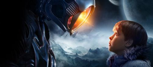 Lost in Space | Sitio oficial de Netflix - netflix.com