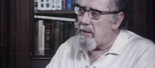 El primer español que habló en la Cámara de los Lores disertó sobre OVNIs