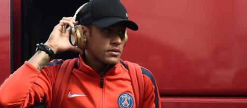 Mercato: Le PSG sans Neymar cet été?