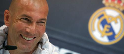 Mercato - Real Madrid : Zidane en pince pour cette star du PSG !