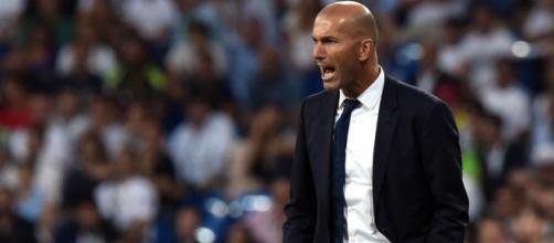 Mercato : Trois cadres prêts à épauler Zidane au Real Madrid ?