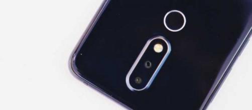 Nuevas fotografías del Nokia X6 nos muestran todos sus detalles - movilzona.es