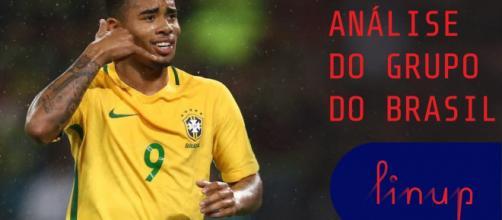 Linup é um novo canal sobre futebol e outros esportes com muito conteúdo sobre a Copa do Mundo
