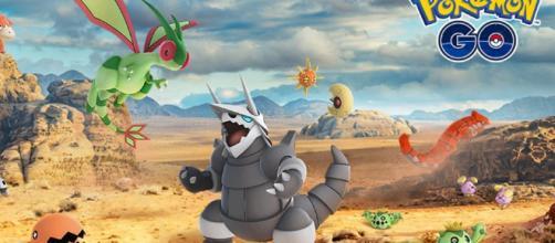 Pokémon GO: estos son los nuevos 23 Pokémon de Hoeen que ya están en el juego