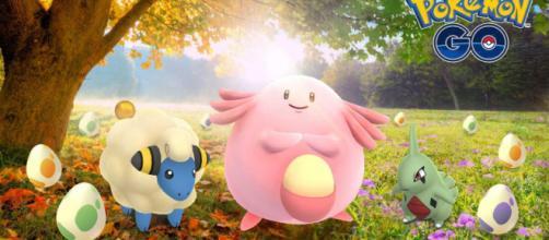 Pokémon Go: Guía del Evento proximo
