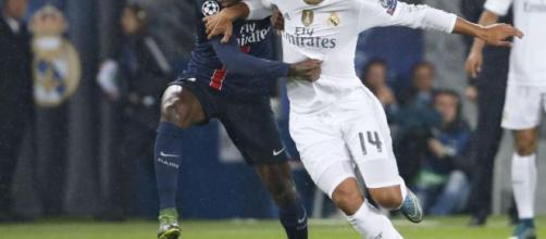 PSG prepara su revancha contra el Real Madrid en el mercado