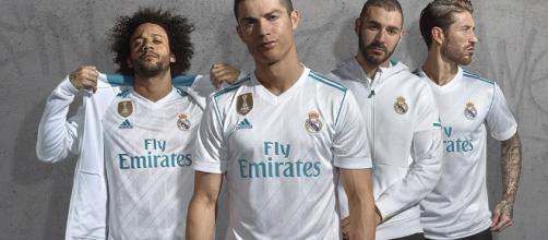 Real Madrid quiere un equipo de estrellas