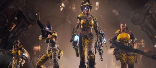 Rumor Patrol: Borderlands 3 no estará en E3 2018