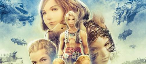 Según el compositor Arnie Roth, un remake de Final Fantasy XII ... - elmundotech.com