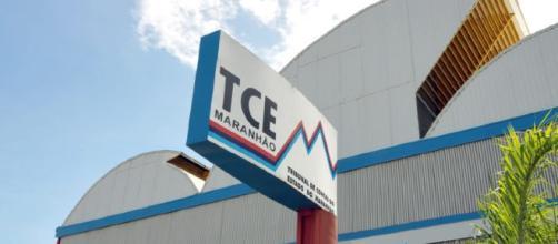 TCE suspende realização de concurso público em Caxias, interior do Maranhão (Foto/Divulgação)