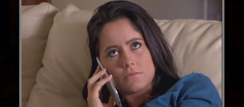 'Teen Mom 2' star Jenelle Evans makes demands and refuses to go to reunion special when told 'no.' Photo: MTV/YouTube Screenshot