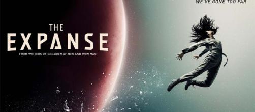 The Expanse, el juego de rol será presentado en las Gen Con - ludonoticias.com